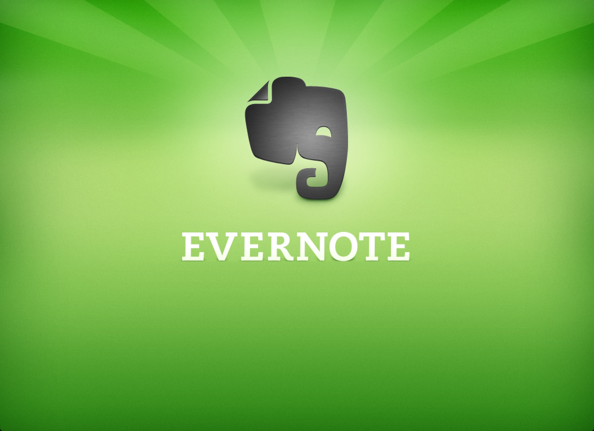 Following Previous iPad-Specific Update, Evernote Further Improves iPhone Version