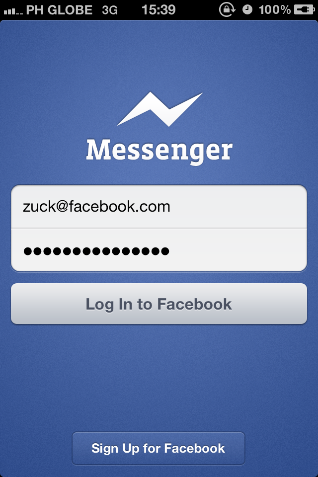 Facebook Messenger Update Delivers Read Receipts And More, But Still No Video Chat