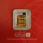 Gevey Ultra S GSM Unlock Supports Apple's iOS 5.1.1