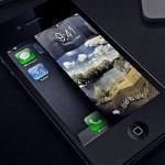 Apple, Please Implement This Fold-To-Unlock Concept In iOS