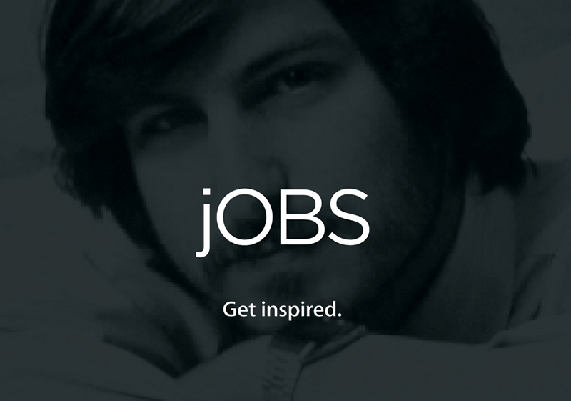 Ashton Kutcher's Steve Jobs Movie To Begin Shooting In The Original Garage