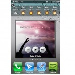 Jailbreak Only: Music Widget Launches In The Cydia Store