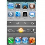 Jailbreak Only: Dashboard X - Add Widgets To Your iPhone's Home Screen