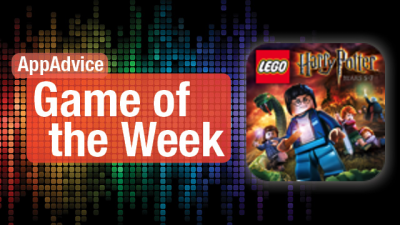 AppAdvice Game Of The Week For May 10, 2012