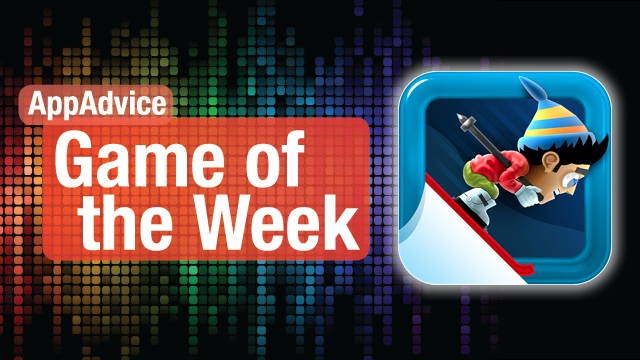 AppAdvice Game Of The Week For May 3, 2012