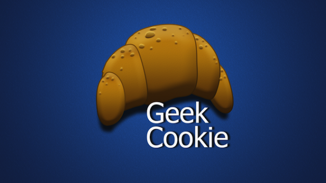 Quirky App Of The Day: 9Geek Cookie