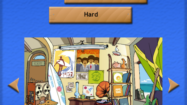 Quirky App Of The Day: Finding Hidden Objects