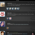E-Quip Your iPad With An Awesome Way To View Twitter Conversations