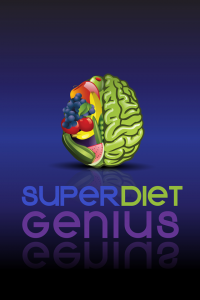 Super Diet Genius | Lose Weight with Superfoods by Barracuda Partners, LLC screenshot