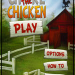 Quirky App Of The Day: Choke The Chicken