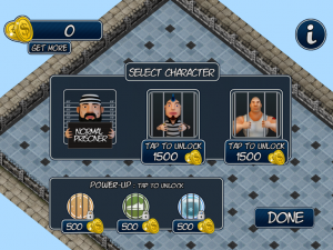 Prison Run by JackApps Media, LLC screenshot