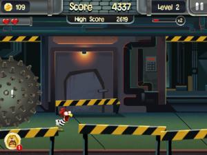 ChickenBreak by CGMatic Co., Ltd. screenshot