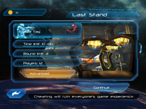 N.O.V.A. 3 - Near Orbit Vanguard Alliance by Gameloft screenshot
