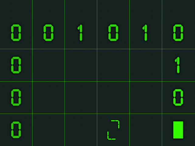 Minesweeper Goes Even Lower Tech With Ciphertext