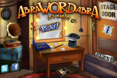 AbraWORDabrA Is Wholesome, Wordy Fun For All Ages