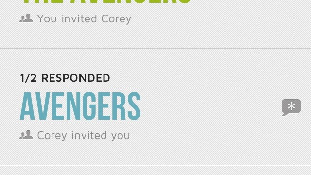 Invy Lets You Send Out Invites With Style