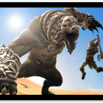 Infinity Blade II: Vault Of Tears Content Update Opens Vault Of Gaming Greatness