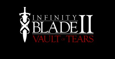 Infinity Blade II About To Unlock Huge Vault Of Tears Update