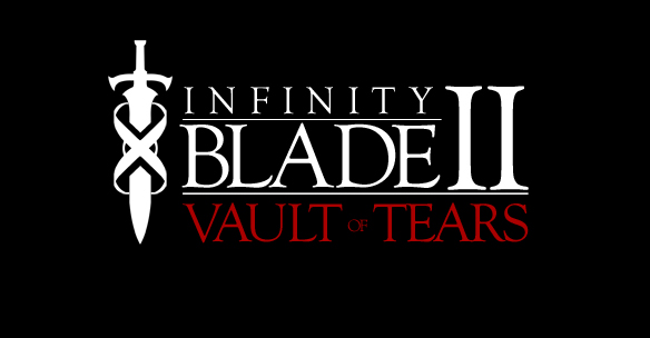 Infinity Blade II About To Unlock Huge Vault Of Tears Update