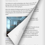 Instapaper Updated With iBooks-Style Pagination And Other Nice Touches