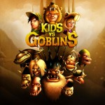 Originally Available For iOS, Kids Vs Goblins Casts Its Spells In The Mac App Store