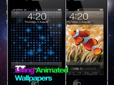 Don't Get Duped Into Buying Live Wallpaper - It Doesn't Make Your Device Look Any Cooler