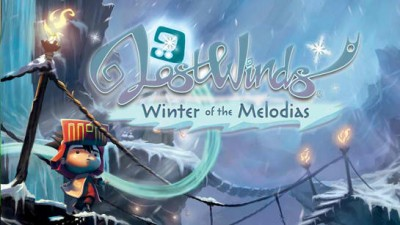The Wind Brings Good Tidings As LostWinds: Winter Of The Melodias Blows Its Way To iOS