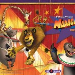Madagascar - Join The Circus! Aims To Be The Greatest Show On The App Store