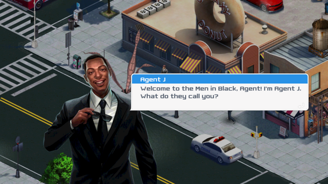 Here Comes Men In Black 3 For iOS - Put On Your Shades And Become A Galaxy Defender