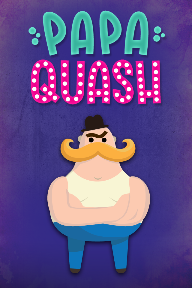 New iPhone Game Papa Quash Gets Squashed In Cloning Quandary