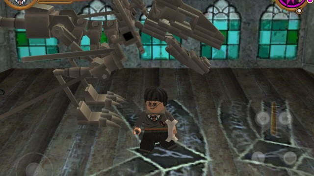 Can You Defeat He Who Must Not Be Named? Find Out In LEGO Harry Potter: Years 5-7