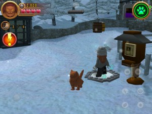 LEGO Harry Potter: Years 5-7 by Warner Bros. screenshot