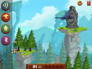 DreamWorks Dragons: TapDragonDrop by PikPok screenshot