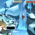 Help Toku Defeat Balasar And Release The Curse On Mistralis In LostWinds2: Winter Of The Melodias