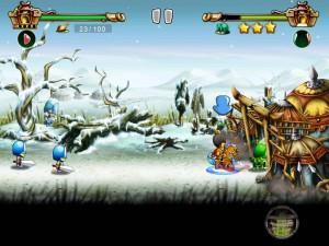 Little 3 Kingdoms by AsNet Co.,Ltd screenshot