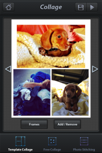 Fotor - Camerabag: Easy Photography With Great Results