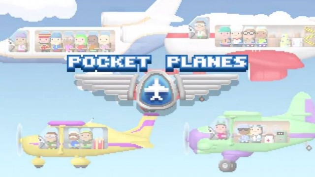 Pocket Planes Flying Above Tiny Tower Soon To Achieve Greater Dream Heights