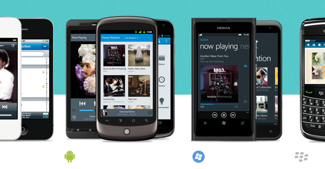 Rdio Finally Cranks Up The Volume In The UK And France