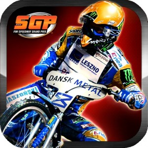 Speedway GP 2012 Races Onto The App Store