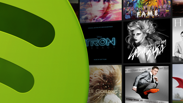 At Long Last, Spotify For iPad Spotted In The App Store