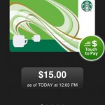 Official Starbucks App Updated With Espresso Shot Of Improvements