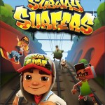 There Are No Demon Monkeys In Subway Surfers, But You Still Have To Run