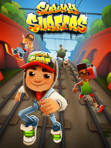 Subway Surfers Welcomes New Gang Of Characters Plus Load Of Improvements