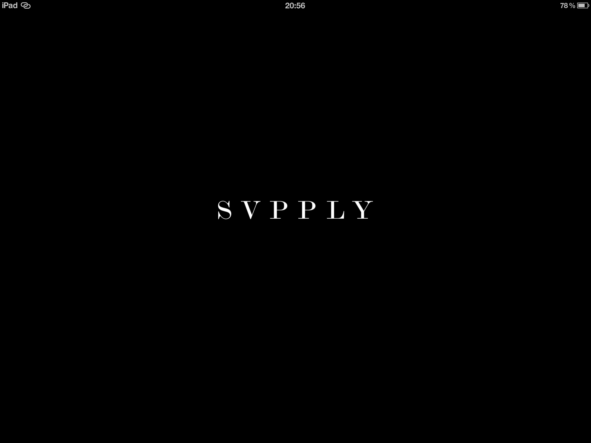 Social Commerce Site Svpply Supplies iPad Support To Its Recently Released App