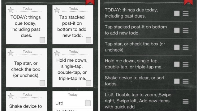 Updated #todo App For iPhone Adds Tag Manager And Reminder Support