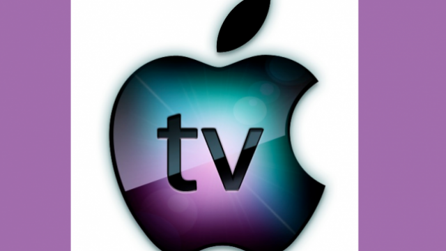 Foxconn Chief Confirms Apple's Television Is Coming