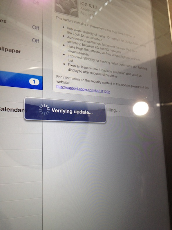 Updated: Preparing For The iOS 5.1.1 Jailbreak