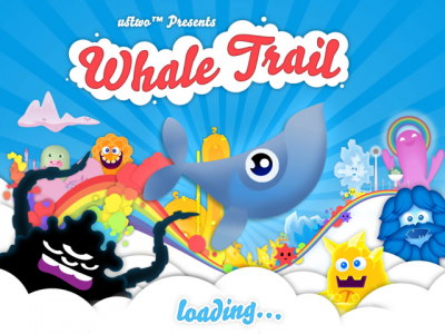 Whale Trail Is Well On Its Trail Towards Going Freemium