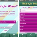 What's For Dinner? Don't Ask Me, Ask This App