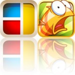Today's Apps Gone Free: Super Crossfire, Air Projector, Nostalgio, And More